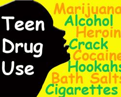 drug-abuse-teenagers